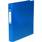 Elba A4 Rbinder 2 O 25mm Blue 400001508 (Pack of 10)